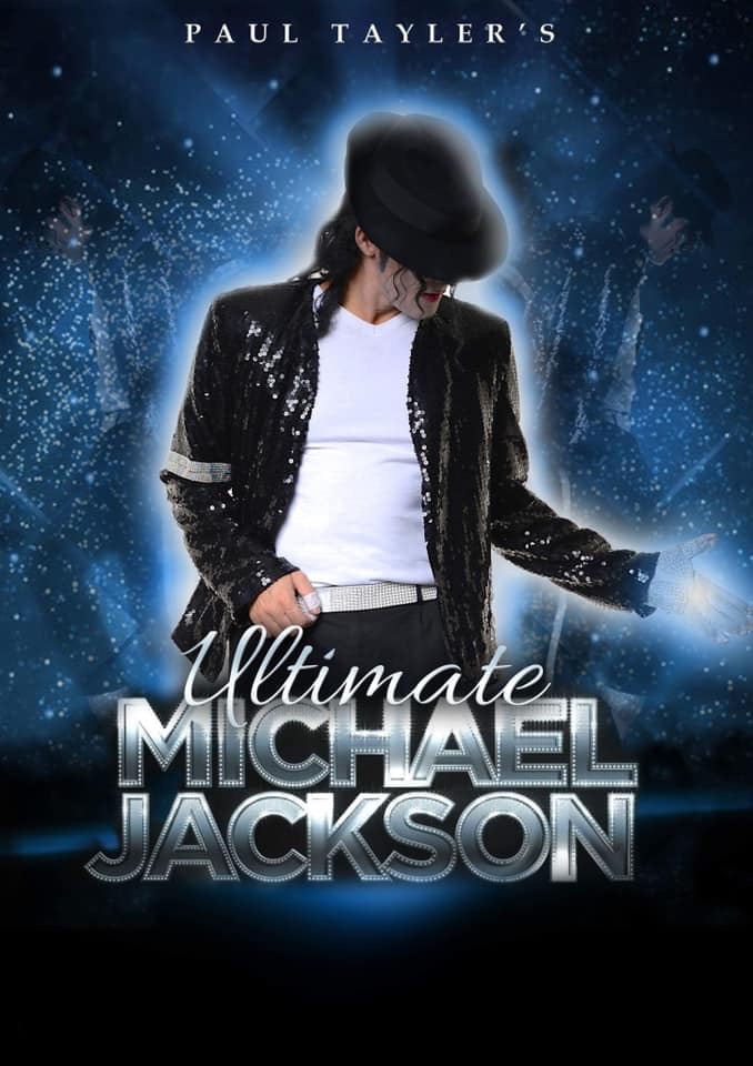 The Ultimate Michael Jackson Tribute Show